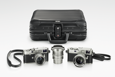 Leica 100 Years Set Features Innovation and Tradition