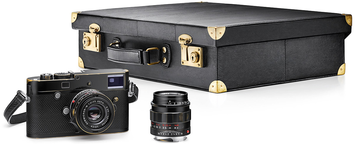 Leica-M-P-camera-special-edition-Lenny-Kravitz-design