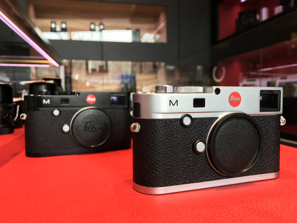 Used Leica Equipment – Leica Boutique Bergen County