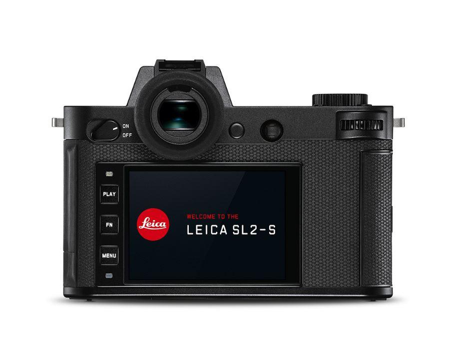 SL2-S LCD Screen